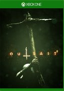 Cover zu Outlast 2 - Xbox One