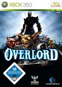 Cover zu Overlord 2 - Xbox 360