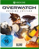 Cover zu Overwatch - Xbox One