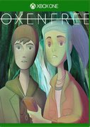 Cover zu Oxenfree - Xbox One