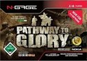 Cover zu Pathway to Glory - N-Gage