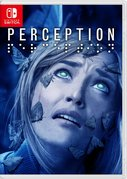 Cover zu Perception - PlayStation 4