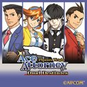 Cover zu Phoenix Wright: Ace Attorney - Dual Destinies - Nintendo 3DS