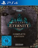 Cover zu Pillars of Eternity: Complete Edition - PlayStation 4