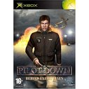 Cover zu Pilot Down: Behind Enemy Lines - Xbox