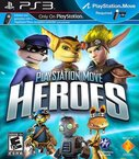 Cover zu PlayStation Move Heroes - PlayStation 3