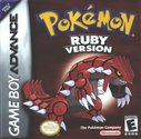 Cover zu Pokémon Ruby - Game Boy Advance