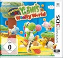 Cover zu Poochy & Yoshi's Woolly World - Nintendo 3DS