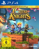 Cover zu Portal Knights - PlayStation 4
