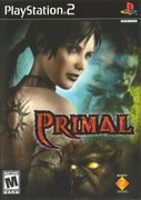 Cover zu Primal - PlayStation 2