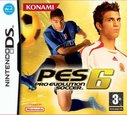 Cover zu Pro Evolution Soccer 6 - Nintendo DS