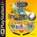 Cover zu Pro Pinball: Big Race USA - PlayStation