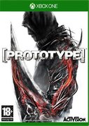 Cover zu Prototype - Xbox One