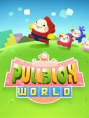 Cover zu Pullblox World - Wii U