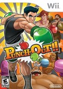 Cover zu Punch-Out!! - Wii