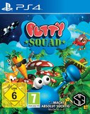 Cover zu Putty Squad - PlayStation 4
