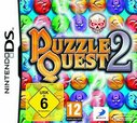 Cover zu Puzzle Quest 2 - Nintendo DS