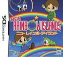 Cover zu Rainbow Island Revolution - Nintendo DS