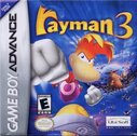 Cover zu Rayman 3 - Game Boy Advance