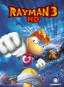 Cover zu Rayman 3: Hoodlum Havoc HD - PlayStation Network
