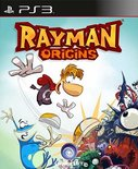 Cover zu Rayman Origins - PlayStation 3