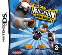Cover zu Rayman Raving Rabbids - Nintendo DS