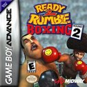 Cover zu Ready 2 Rumble Boxing: Round 2 - Game Boy Advance