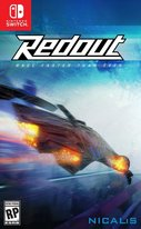 Cover zu Redout - Nintendo Switch