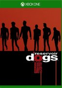 Cover zu Reservoir Dogs: Bloody Days - Xbox One