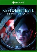 Cover zu Resident Evil: Revelations - Xbox One