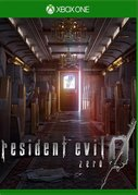Cover zu Resident Evil Zero Remastered - Xbox One