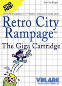 Cover zu Retro City Rampage - PlayStation Network