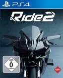 Cover zu Ride 2 - PlayStation 4