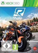 Cover zu Ride - Xbox 360