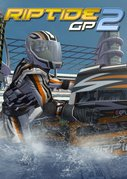 Cover zu Riptide GP2 - Android
