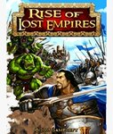 Cover zu Rise of Lost Empires - Handy