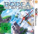 Cover zu Rodea The Sky Soldier - Nintendo 3DS