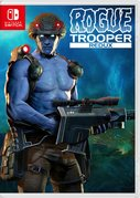 Cover zu Rogue Trooper Redux - Nintendo Switch