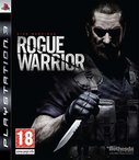 Cover zu Rogue Warrior - PlayStation 3