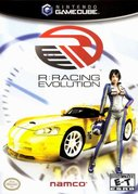 Cover zu R: Racing Evolution - GameCube