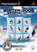 Cover zu RTL Winter Sports 2008 - PlayStation 2