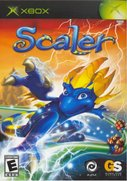 Cover zu Scaler - Xbox