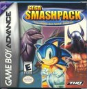 Cover zu Sega Smash Pack - Game Boy Advance