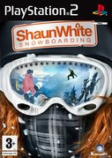 Cover zu Shaun White Snowboarding - PlayStation 2