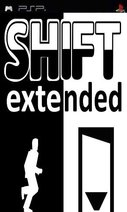 Cover zu Shift Extended - PlayStation 3