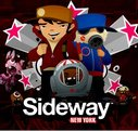 Cover zu Sideway: New York - PlayStation Network