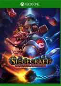 Cover zu Siegecraft Commander - Xbox One