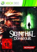 Cover zu Silent Hill: Downpour - Xbox 360