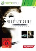Cover zu Silent Hill HD Collection - Xbox 360