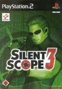 Cover zu Silent Scope 3 - PlayStation 2